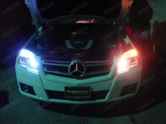 Mercedes - GLK350 - Error - Free 05